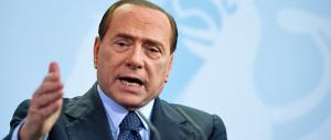 Berlusconi demolisce i Cinquestelle: «Di Maio? Una barzelletta»