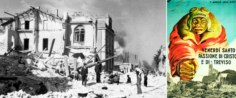 Bombardamento di Treviso