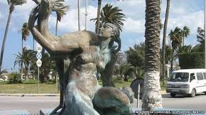 Libia, sparisce un'altra statua a Tripoli. Era l'ultima ancora esposta