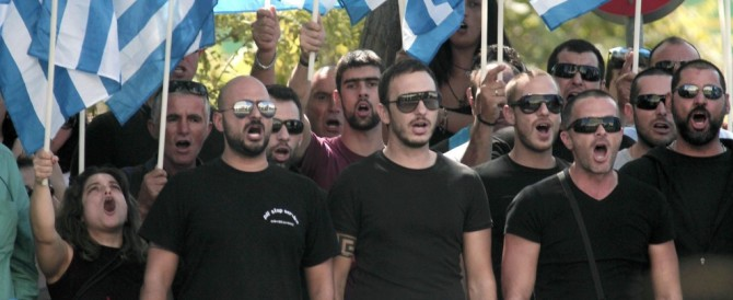 Atene, slitta al 7 maggio il processo contro 69 imputati di Alba Dorata