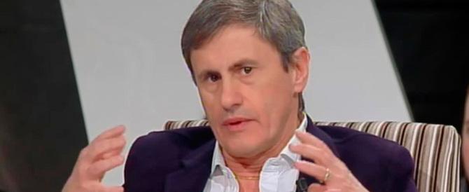 Alemanno scettico su Bertolaso: «Rischia di non arrivare al ballottaggio»