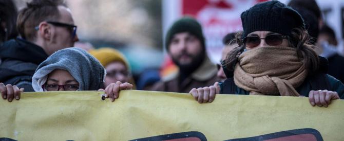 Allarme Milano, gli antagonisti minacciano: «Facciamo male all'Expo»