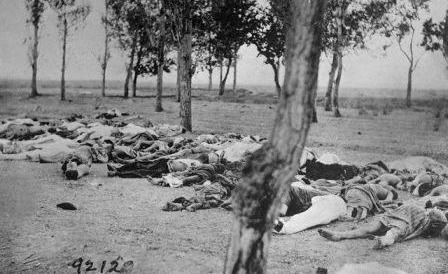 """Il genocidio degli Armeni: l'Italia guarda con """"freddezza"""" al centenario"""