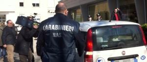 Assenteismo, 6 arresti in provincia di Roma. In manette anche due medici