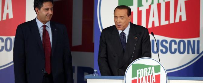 Ecco perché Forza Italia è in crisi e Berlusconi pensa di cambiarla