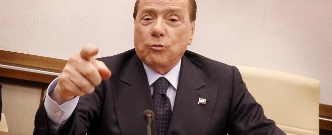 "Berlusconi a sorpresa: ""L'Italicum ci va bene"". E cerca un leader"
