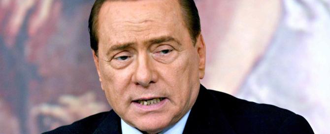 Berlusconi irritato per le liti dentro FI. Ma ecco il suo piano per le regionali
