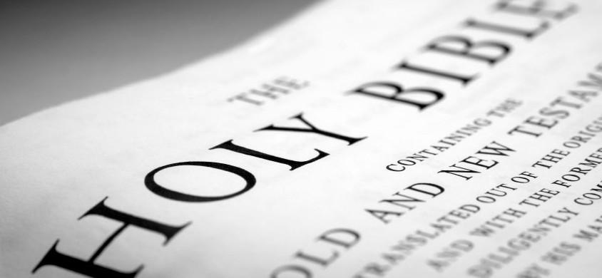 bibbia tennessee