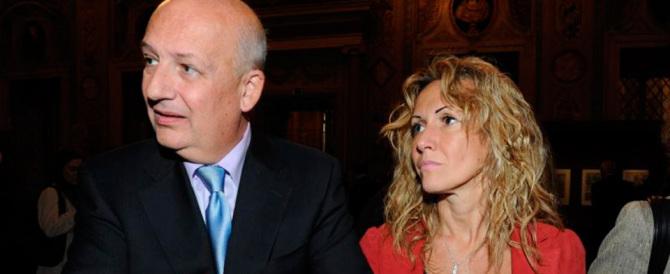 Bondi-Repetti: trentamila euro non fanno la felicità, ma aiutano.
