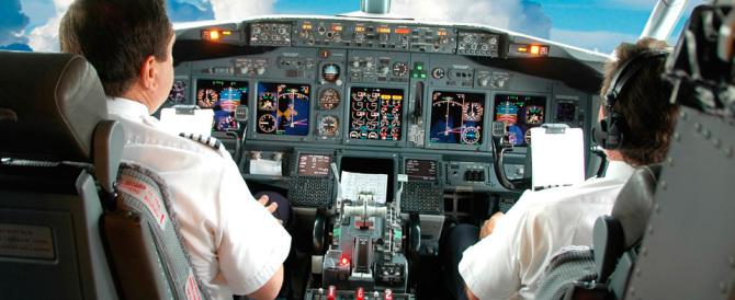 Depressi, è divieto i di fare i piloti o gli autisti: una proposta choc in Germania