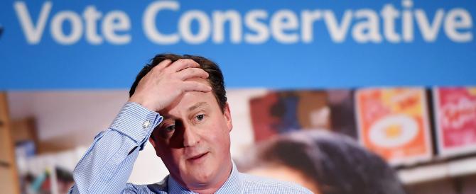 """Cameron ammette l'errore sulla Libia: """"Adesso serve un nuovo governo"""""""