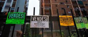 Le famiglie non possono comprare casa. Grazie a Renzi e alle sue tasse