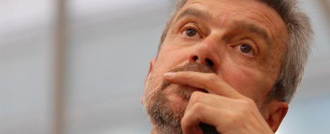 Italicum, la minoranza del Pd minaccia di far cadere Renzi
