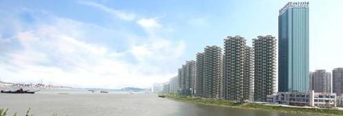 """Il """"gotico cinese"""" sempre più veloce: 19 giorni per un grattacielo di 57 piani"""