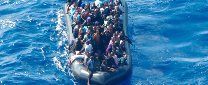 Cristiani gettati in mare, convalida dei fermi per i quindici musulmani