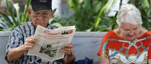 """Forse per Cuba è la volta buona. Il """"giovane"""" Castro verso la distensione"""