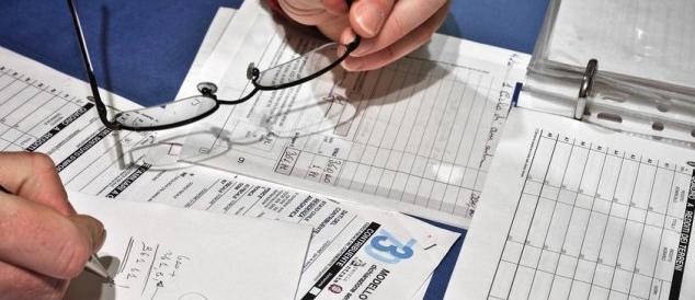 Fisco: metà degli imprenditori dichiara meno di 15mila euro di reddito