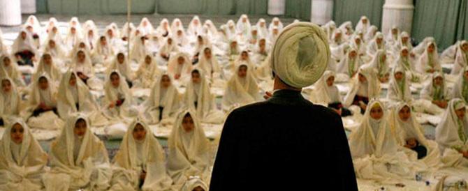 L'imam: «Le donne malvelate e infedeli sono un pericolo per l'Islam»