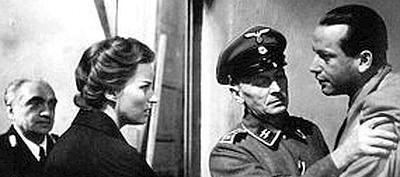 Edda, primogenita del Duce, moriva 20 anni fa. Simbolo della tragedia italiana