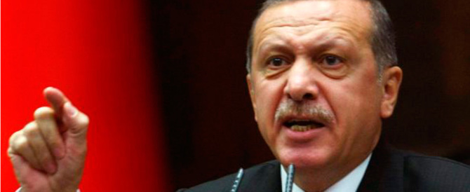 Nella Turchia islamica di Erdogan vietati anche gli spot elettorali