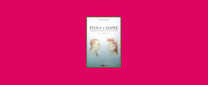 I simboli di Dante interpretati da Evola: uno studio li passa in rassegna
