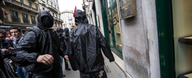 Allarme Expo: mille anarchici pronti a mettere a ferro e fuoco Milano