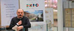 L'Expo no problem dell'antifascista Farinetti: il Natale che si fece Oscar