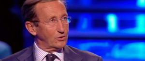 Fini a Sarkozy: «La destra italiana deve ripartire da un progetto condiviso»