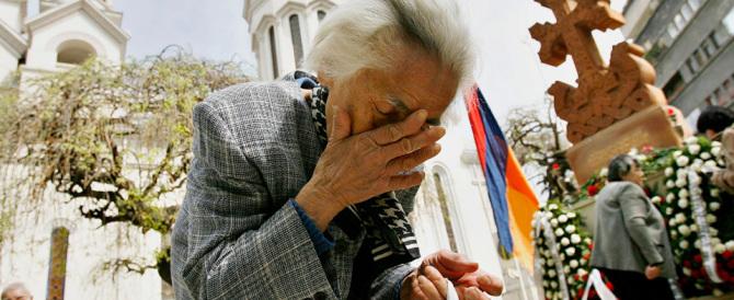Il genocidio degli Armeni: in un libro documenti inediti del Vaticano