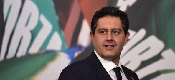 Toti rilancia il presidenzialismo: «È la riforma che serve all'Italia»