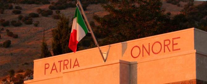 Monumento a Rodolfo Graziani, la Regione Lazio riapre le polemiche