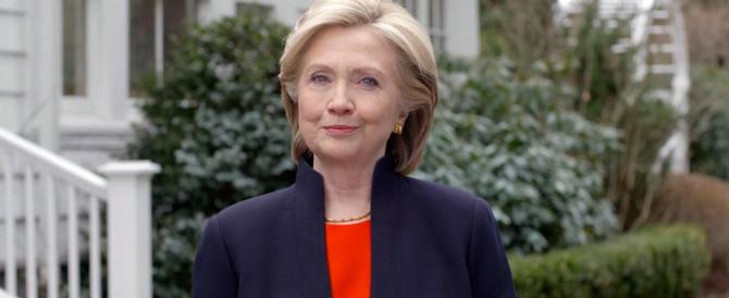 Hillary Clinton, il nome scelto per far dimenticare la delusione di Obama
