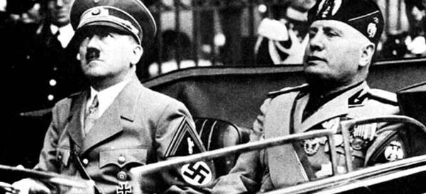 I fascismi stanno tornando in Europa? Uno storico risponde di no