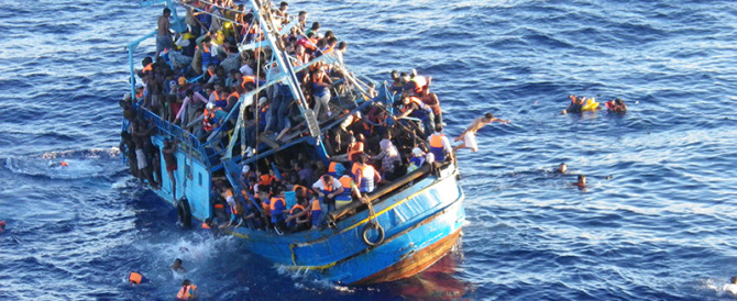 Immigrazione, gli armatori scrivono alla Ue: in 40mila salvati dai mercantili
