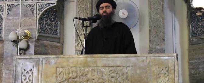 «Al Baghdadi in fin di vita». Ma il Pentagono smentisce