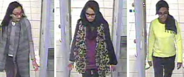 Isis, studenti in fuga durante le vacanze di Pasqua. È allarme a Londra