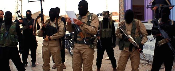"Flash: soldati Usa uccidono Abu Sayyaf, ""ministro"" del petrolio dell'Isis"