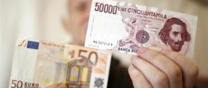 L'effetto euro sul nostro Pil: abbiamo perso il 9%. Ma c'è chi ha fatto bingo