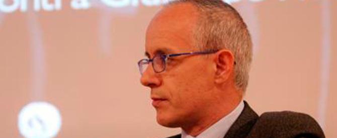 """*** Flash: Luciano Fontana, ex Unità, è il nuovo direttore del """"Corriere della Sera"""""""