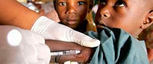 La malaria è un killer di 1200 bambini ogni giorno. Il vaccino è stato deludente