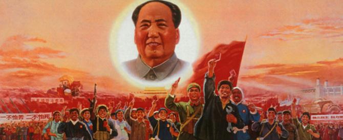 «Mao figlio di una cagna», sospeso un noto presentatore della tv cinese