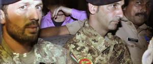 Marò, tempo scaduto per Latorre: giovedì la Corte indiana decide sul rinvio