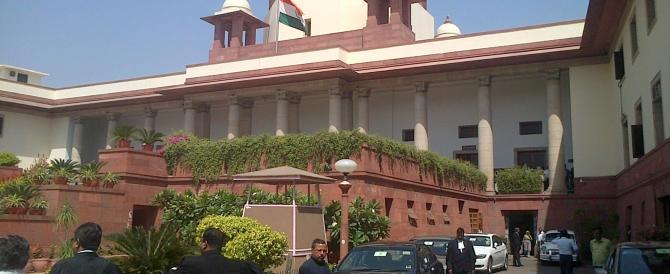 Marò, l'India accelera? Fissata al 30 aprile la prossima udienza