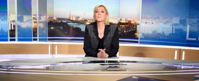 """Marine Le Pen vince ancora: il """"Time"""" la incorona nei """"Top 100"""" del mondo"""