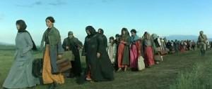 Armeni: per un docente «si uccisero tra loro». Berlino: «Fu genocidio»