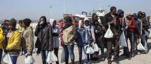 Hanno ucciso in mare 12 cristiani. Fermati a Palermo 15 migranti islamici