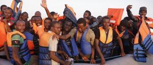 Non solo Maroni: anche i sindaci di sinistra non vogliono gli immigrati