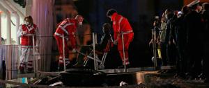 L'inchiesta sugli scafisti: uccisero un giovane in piedi senza permesso