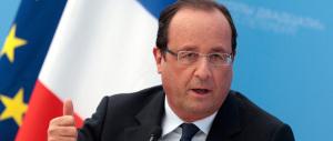 Caos in Libia, Hollande contro Sarkozy: «Paghiamo i tuoi errori»