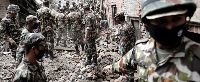 Nepal, numeri a casaccio dalla Farnesina: 39 italiani spariti ma non dispersi…